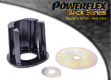 Powerflex BLACK Poly Bush For Seat Leon Mk2 1P Engine Mount Insert  2008