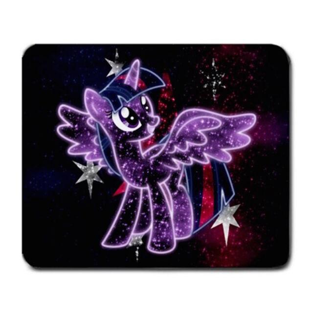 Twilight Sparkle Stars Constellation - My Little Pony Mouse Pad mousepad