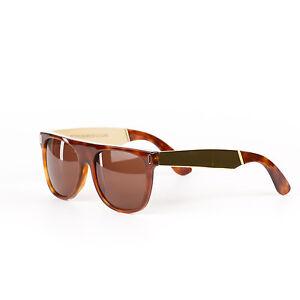 Flat Top Francis Havana sunglasses - Brown Retro Superfuture Ir2j5vDLSK