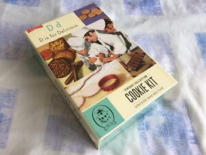 """""""lagon"""" Vintage Collection Cookie Kit-afficher Le Titre D'origine Surface LustréE"""