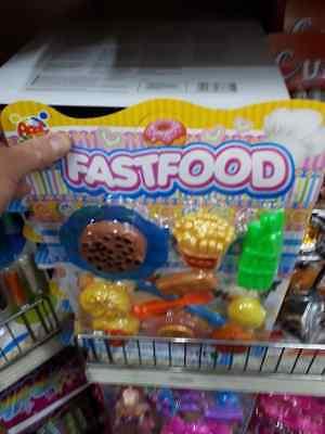 Set cucina pentole posate kit gioco di qualità giocattolo toy www