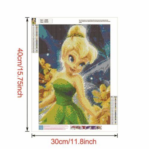 5D À faire soi-même Diamant peinture toy story cross stitch Kits décoration Arts cadeaux