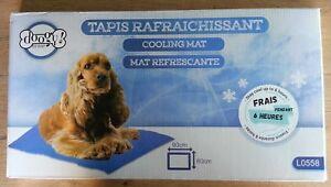Tapis Rafraichissant Doogy For Ever 90 Cm X 60 L0558 Neuf Pour Chien