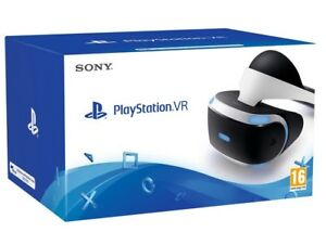 d0d8bef21170 Sony PlayStation VR PS4 5.7 Inch OLED 1080p 120 fps Virtual Reality ...