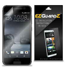 2X EZguardz LCD Screen Protector Skin Shield HD 2X For HTC One A9 (Ultra Clear)
