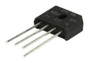 KBU8M-Brueckengleichrichter-Diode-1000V-8A-KBU-8M-KBU810-039-039-UK-Firma-SINCE1983-039-039