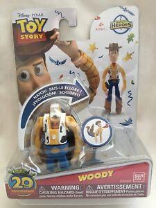 Hatch N Heroes Disney Toy Story Woody