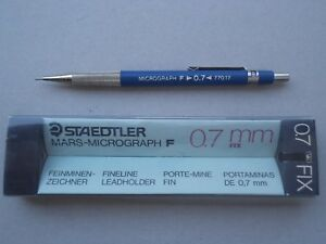 STAEDTLER-770-17-MICROGRAPH-F-0-7-FINELINE-LEAD-PENCIL