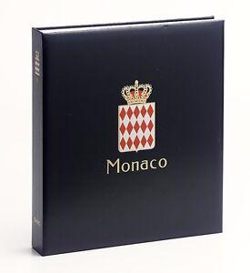 DAVO-LUXE-ALBUM-MONACO-II-1970-1979-NEW
