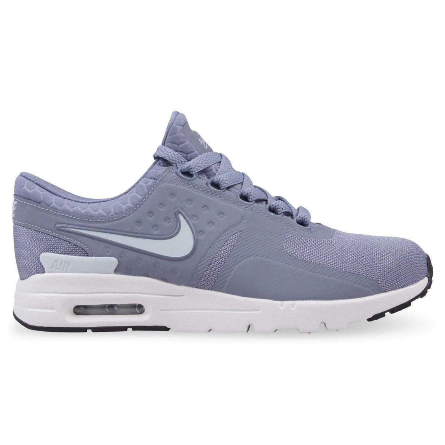 W Nike Air Max Zero women's Running Shoes 857661 402 Comfortable Brand discount