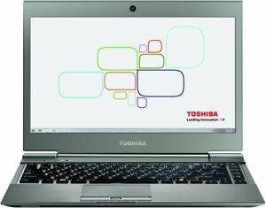 13-3-034-33-8cm-Notebook-Toshiba-Portege-Z930-Intel-i5-4GB-RAM-128GB-SSD-Windows-10
