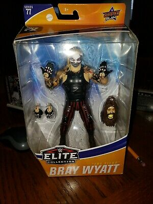 "Bray Wyatt /""The Fiend/"" jacket for WWE action figure Mattel size"