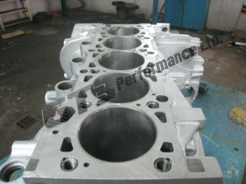 VW t5 2.5tdi BNZ BPC Blocco Motore sorpasso modifica 130ps 174ps boccole in acciaio