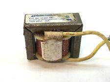 13W PL CFL  Lamp 1 Robertson 015 Fluorescent  Simple Reactance Ballast for