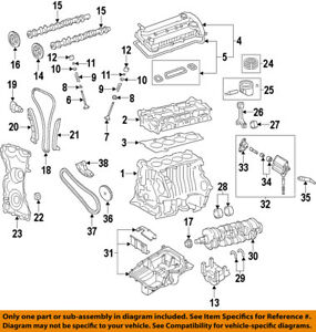 mazda oem 10 12 cx 7 engine oil pick up tube l50914240 ebay rh ebay com mazda cx 7 engine wiring diagram 2007 mazda cx 7 engine diagram