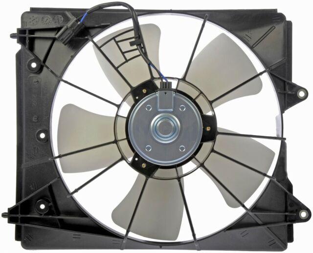 Radiator Fan Assy Dorman (OE Solutions) 621-361