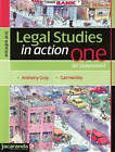 Legal Studies in Action One for Queensland 3E & EBookPLUS by Gail Herlihy, Anthony Gray (Paperback, 2007)