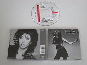 Jennifer Rush / Movin ´( Columbia Col 466334 2) CD Album