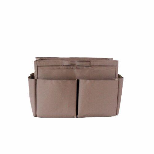 LuxurySac rangement sac NeverfullTaupe Myliora pour de organiseur de en rangementDoublure par lJuF13KcT5