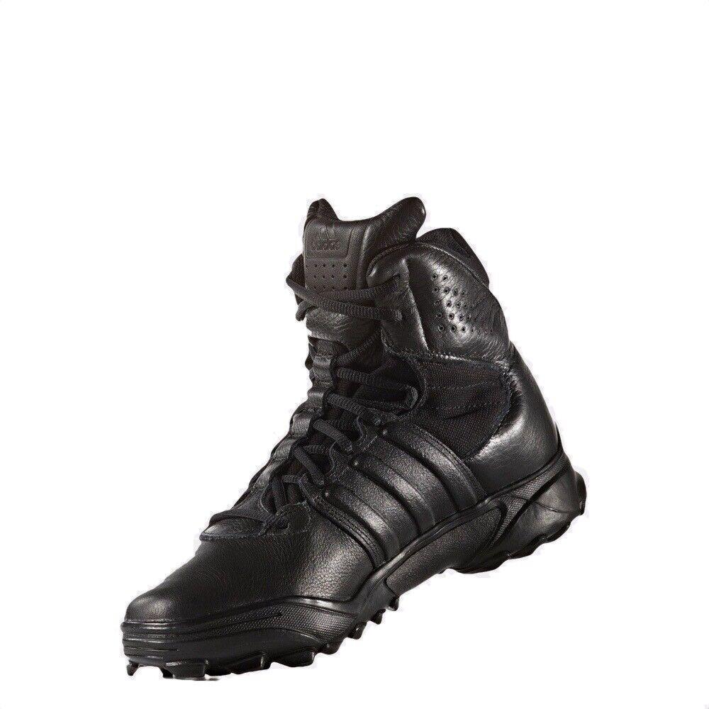 official photos b5df1 e921e Stivali autorità Adidas Public Public Public GSG 9.7 adulto uomo nero della  polizia da combattimento TG UK EU fa4a0a