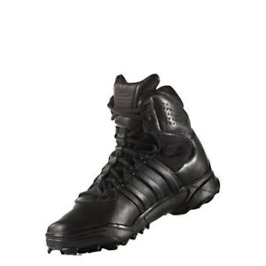 Details zu Adidas Public Authority Boots GSG 9.7 Adult Mens Black Police Combat Army Shoes