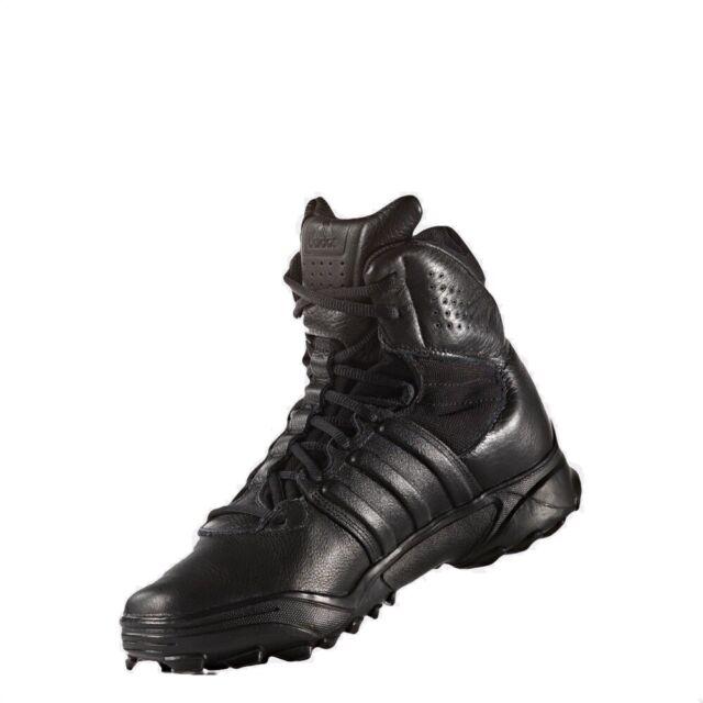 Adidas Public Autorité Bottes GSG 9.7 Adulte Homme Noir Police Combat Chaussures UK UE