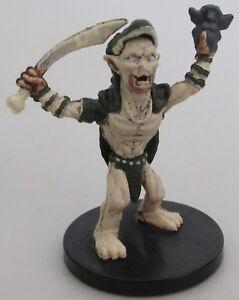 MORLOCK CLERIC 20 Pathfinder Battles: Jungle of Despair