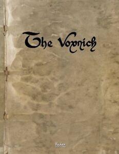 The-Voynich-Reproduction-of-the-manuscript