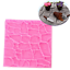 Silicone-Fondant-Mold-Cake-Decorating-DIY-Chocolate-Sugarcraft-Baking-Mould-Tool thumbnail 97