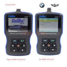OBD OBD2 Auto Scanner Code Reader Scan Tool for BMW X3 E83 F25 X5 E53 X6 E71 X1
