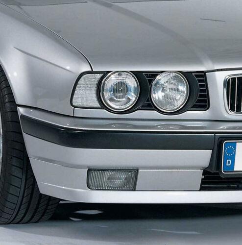 Indicadores claros para el BMW E34 serie 5 1989-1996 518 520 525 528 530 535 540