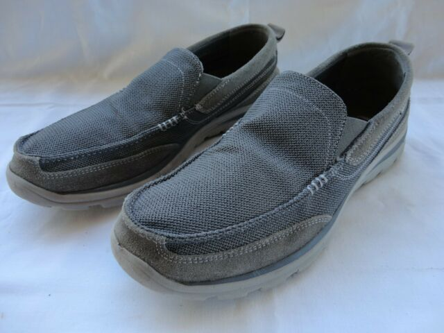 Mens Skechers Size 11 Superior Milford