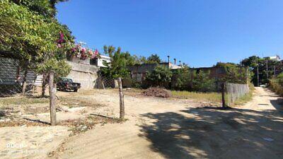 Terreno en Venta en Pochutla Oaxaca