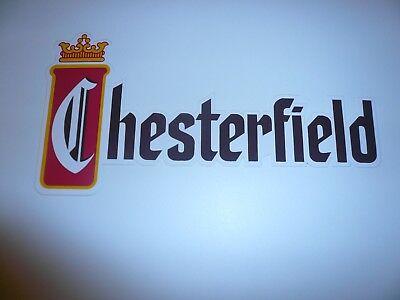 Adesivo Chesterfield Anni 80 Essere Romanzo Nel Design