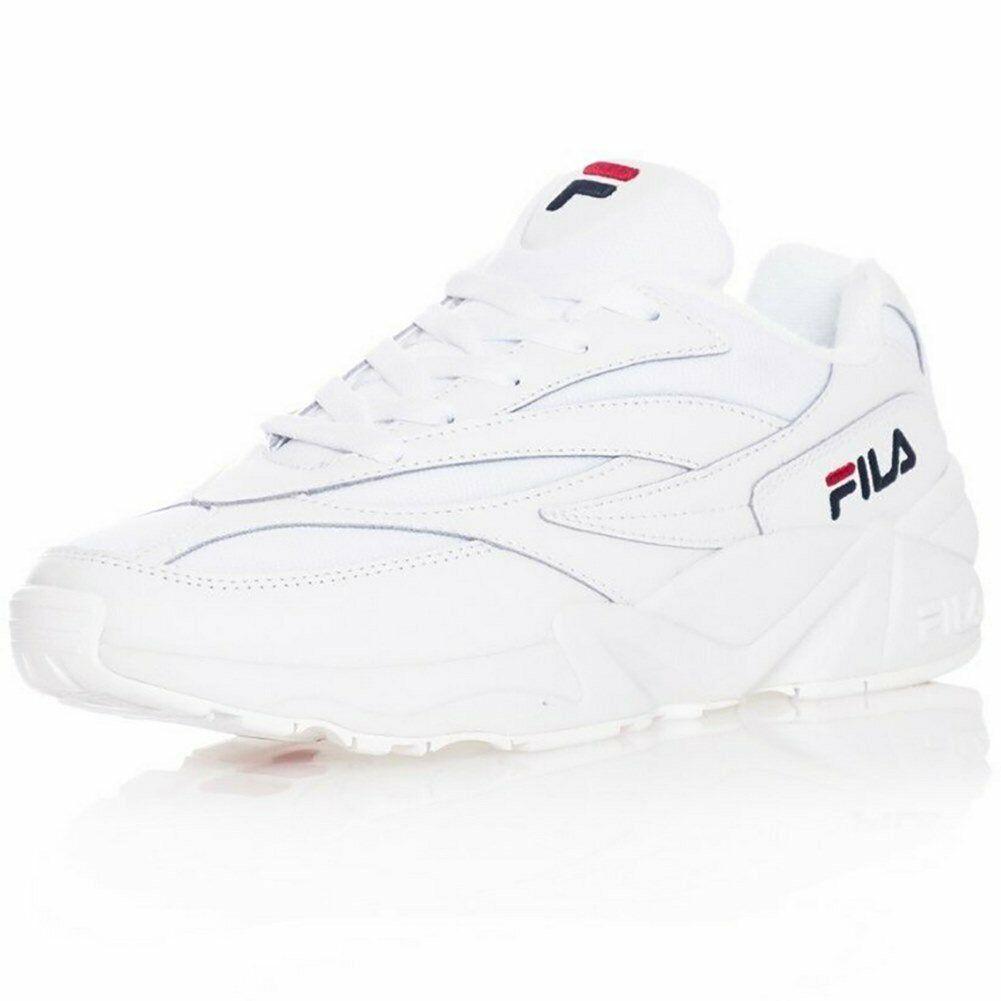 Fila V94M Low  Schuhe Weiß Herren