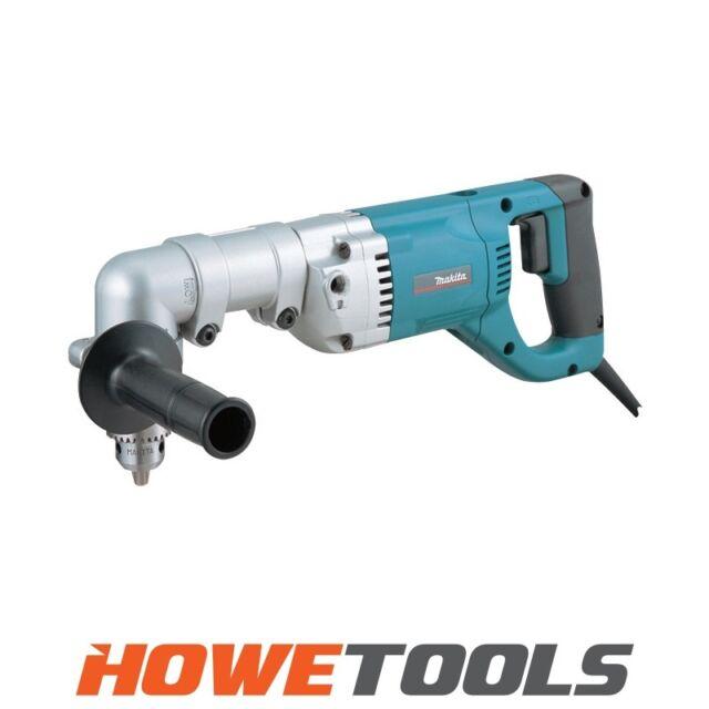MAKITA DA4000LR 240v Angle drill 13mm keyed chuck