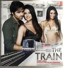 (AD827) The Train, Soundtrack - 2007 CD