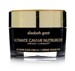 ELIZABETH GRANT Ultimate Caviar Nutruriche 24hr Face Cream 100ml