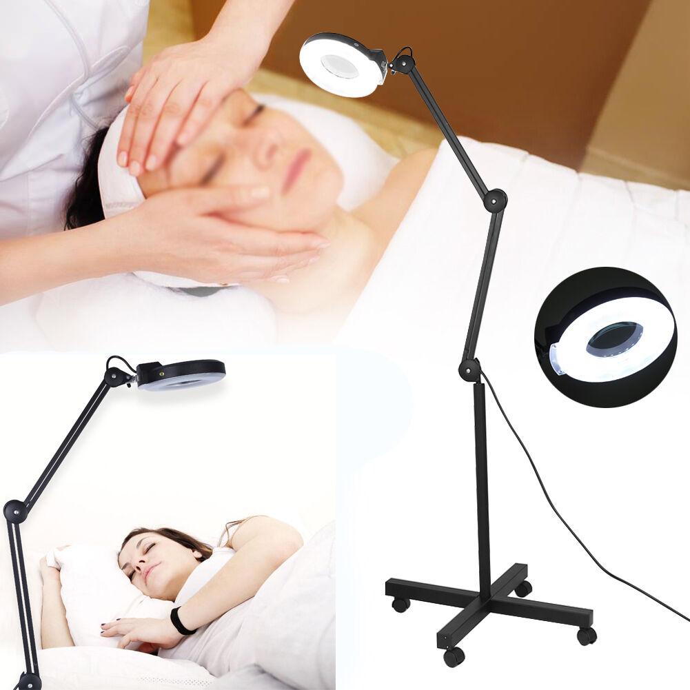 Lupenleuchte Lupenlampe Arbeitsleuchte Tischlampe Standlupe 5 8 Dioptrien LI-1 | Gemäßigten Kosten  | Die erste Reihe von umfassenden Spezifikationen für Kunden  | Kompletter Spezifikationsbereich