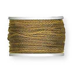 different colors 11.4 m Tandy Leather Sewing Awl Thread Reels 12-1//2 yds