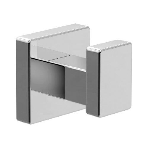 Free Shipping New Symmons Duro Robe Hook in Chrome