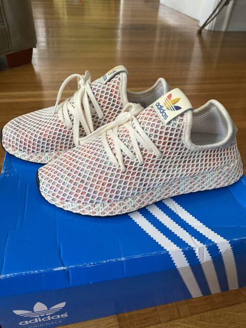 adidas Deerupt Pride Runner Cm8474 Men