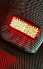 GY6 Reflector 27 Led Tail Rear Brake Stop Light RED 1 PCS 150CC SCOOTER .