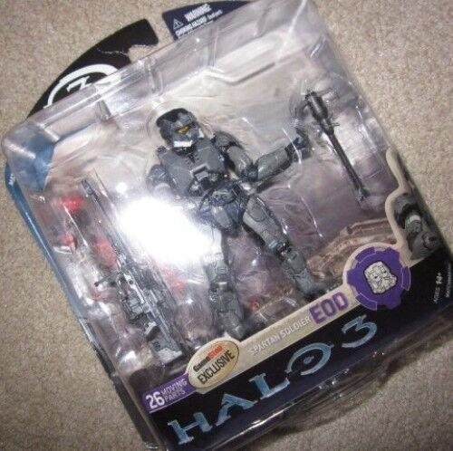 GameStop exclusive Halo 3 Series 3