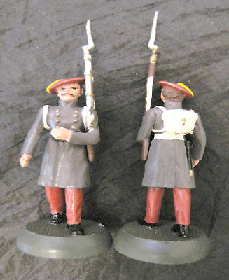 20 Soldatini Di Piombo Carlisti Spanish Carlists Of Tin Toy Soldiers Wars Carlis