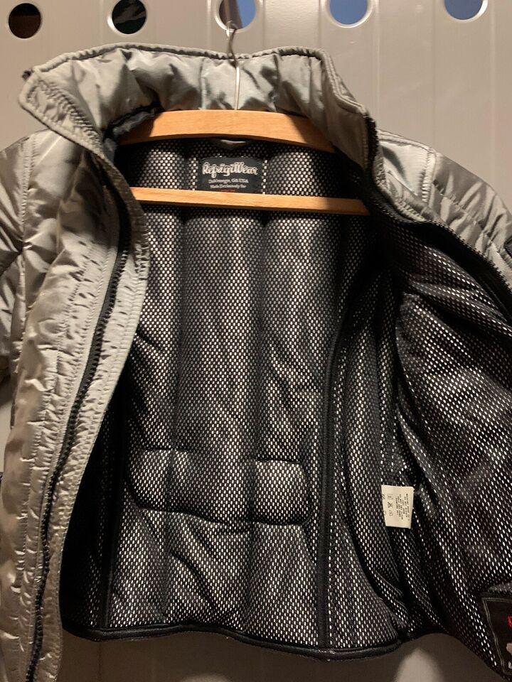 Vinterjakke, Vinterjakke , Refrigiwear
