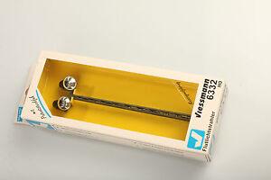 Viessmann-H0-6332-PROJECTEUR-tungstene-schrankvorrat-8-verm-jamais-utilise