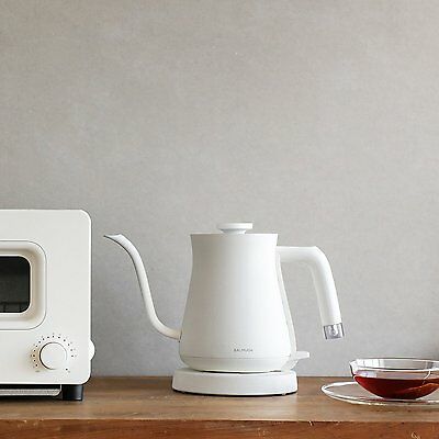 BALMUDA White Electric Kettle The Pot K02A WH Home Kitchen from JAPAN | eBay
