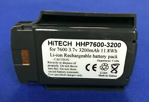 Hitech-USA-Japan-Liion-3200mAh-11-8Wh-For-HHP-HONEYWELL-DOLPHIN-7600-7600-BTEC