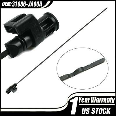 Oil Level Gauge Tool 31086-JA00A CVT2 and CVT3 with 4 CYL and V6 Engines Engine Oil Dipstick Oil Level Indicator for Altima Maxima Roque Quest Murano CVT8